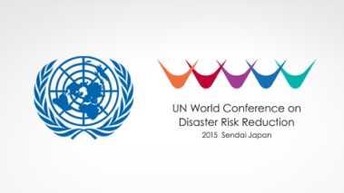 Pakistan needs to play a role at UN World Conference on Disaster Risk Reduction.